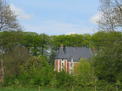 Château de Bourdemare