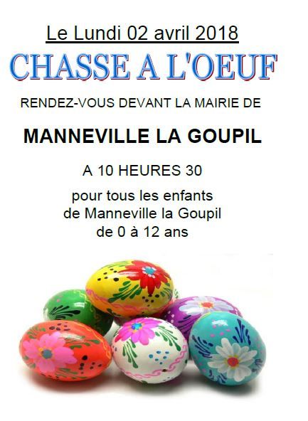 Chasse oeufs
