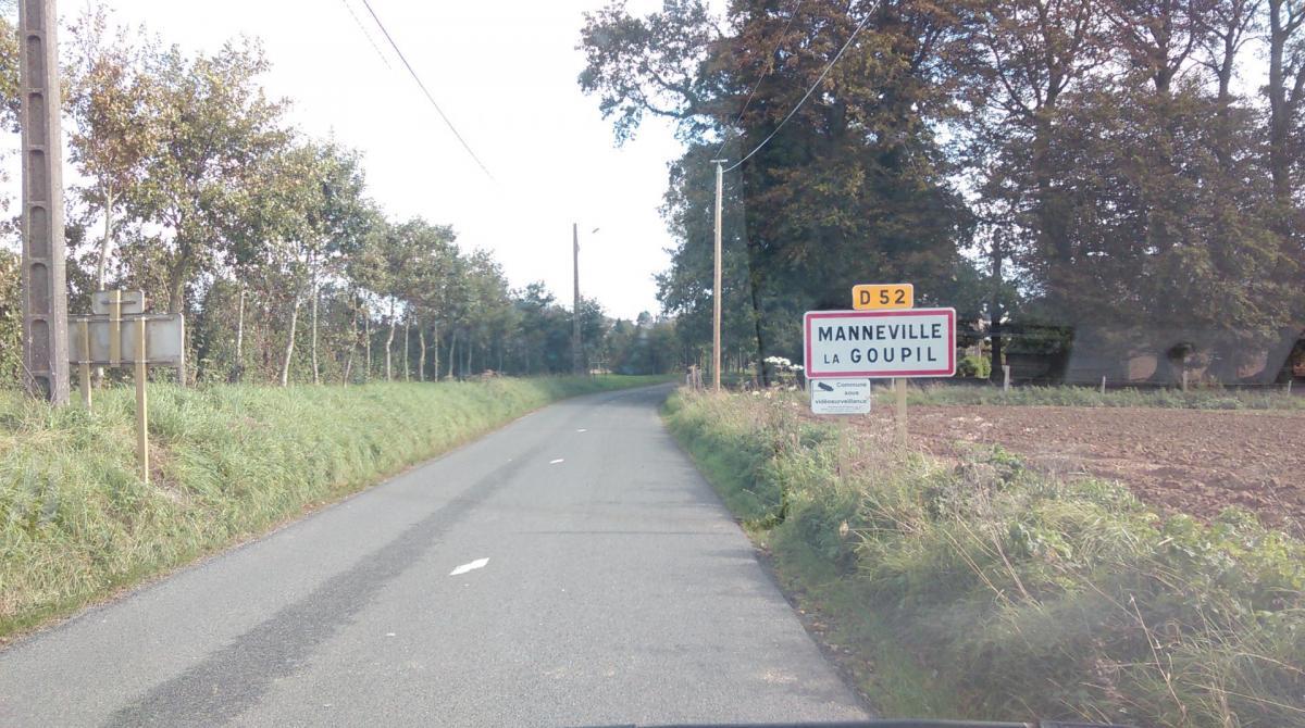 Entree village 2