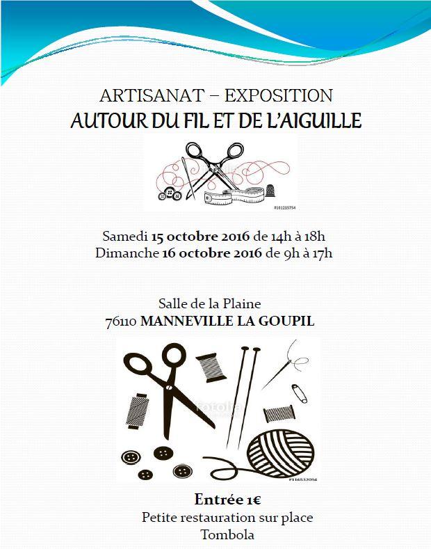 Expo manneville