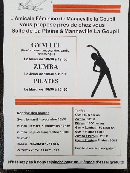 Gym 2018