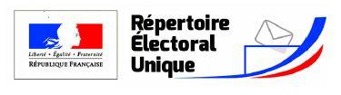 Repertoire electoral unique