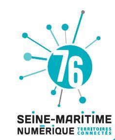 Seine maritime numerique